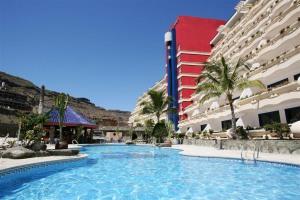 Rodinná dovolená Kanárské ostrovy – Gran Canaria