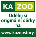 Kazoostory.cz - vytvoř si vlastní tričko