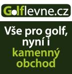 Golfové sety, golfové bagy, golfové vybavení