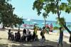 pláž Macao