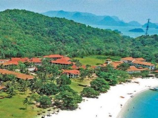 Malajsie - Holiday Villa Beach Resort