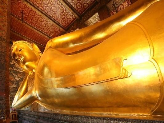 Kambodža Siem Reap + Bangkok