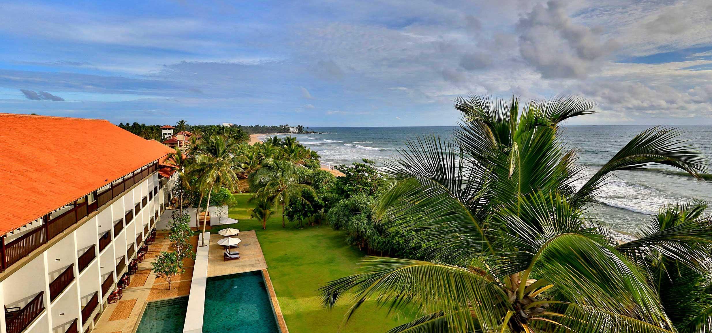 Srí Lanka Induruwa