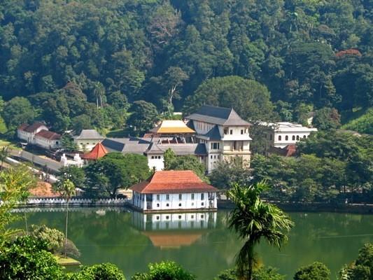 Srí Lanka Srí Lanka
