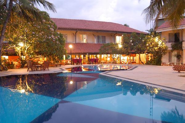 Srí Lanka Kalutara