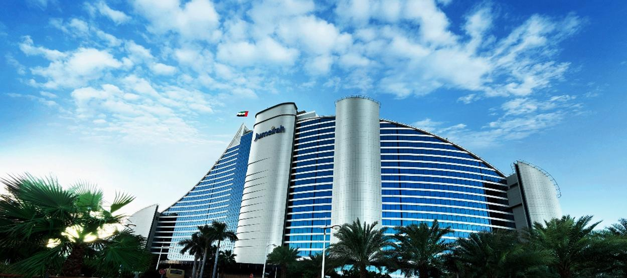 S.A.Emiráty Jumeirah Beach