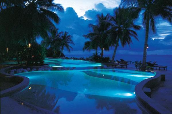 Maledivy Baa Atoll