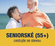 Seniorské zájezdy
