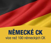 Německé CK