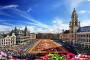 Víkendový výlet do Lucemburska a Belgie