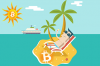 Bitcoin for travel