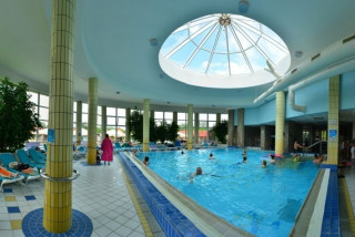 Hotel Thermal Park